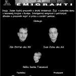 afis-emigranti